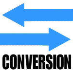 The Conversion Process: Private Money Through Public Records