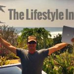 "What is ""The Lifestyle Investor"" by Justin Wilmot?"
